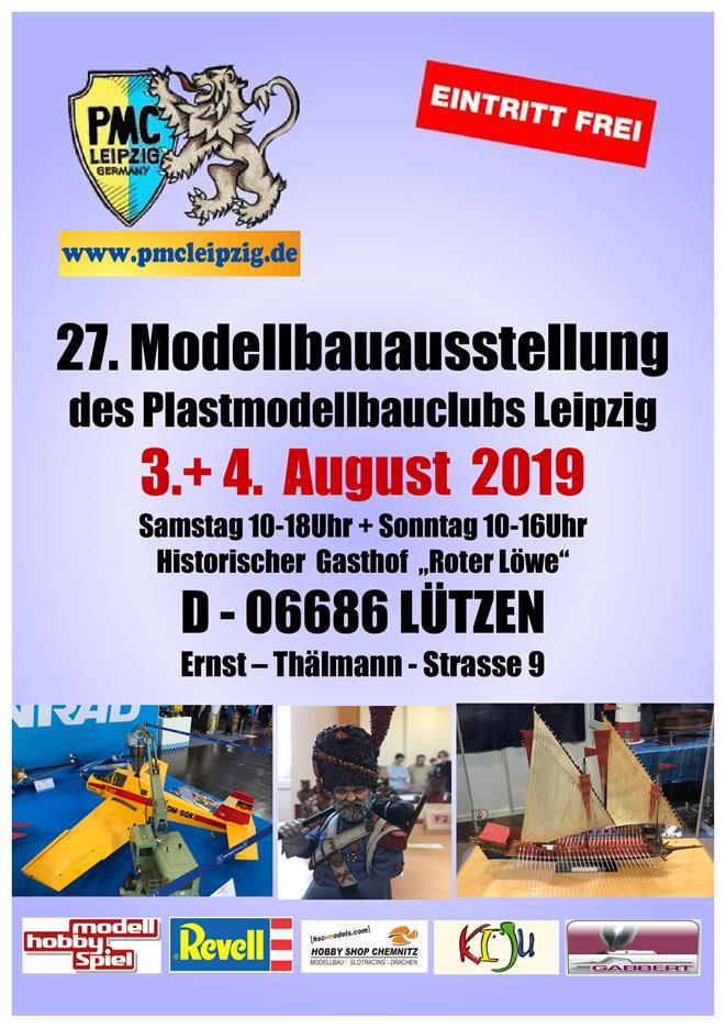 IPMS Deutschland Neuigkeiten