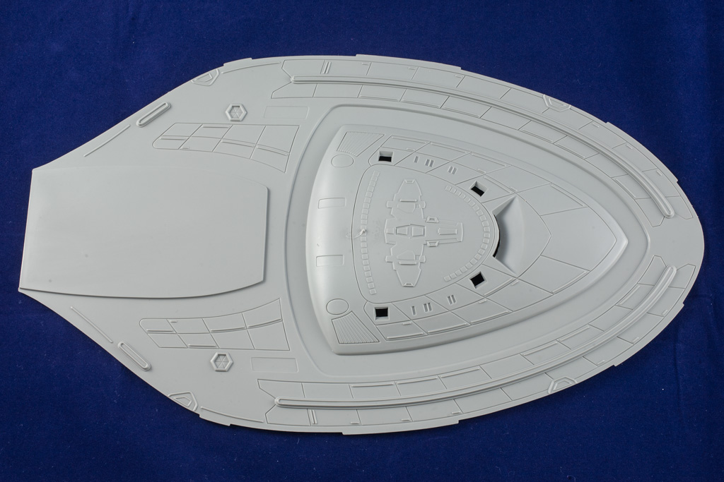 56841 Revell 04992 Star Trek U.S.S Voyager 1:670 Bausatz NEU in OVP