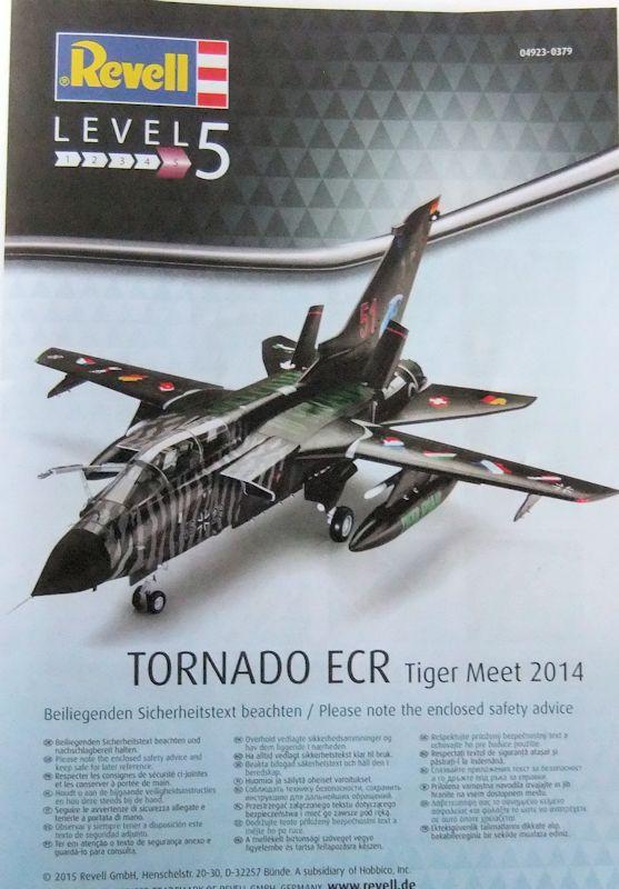 revell germany 1 32 tornado ecr tiger meet 2015