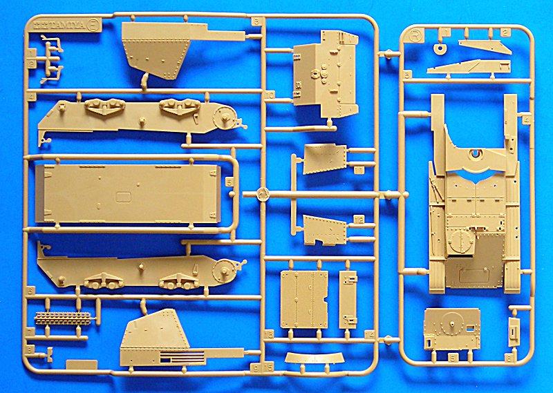 sd kfz 138 ausf m marder iii tamiya 1 48. Black Bedroom Furniture Sets. Home Design Ideas