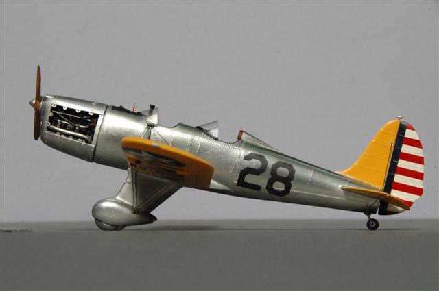 Ryan PT-16 - Eigenbau ...