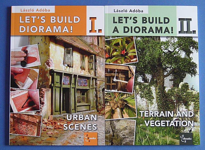 nouvelle façade berlinoise scratch intégral - Page 3 Lets_Build_Diorama_I_II